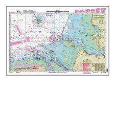 Übungsseekarte Ü49 - SBF See + SKS # Navigation Seekarte Karte BSH 9783869872797