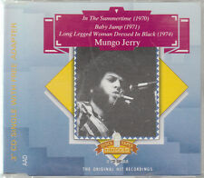 Mungo Jerry CD-SINGLE IN THE SUMMERTIME ( 3inch)