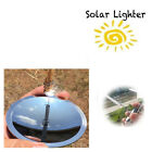 Outdoor Camping Survival fire Solar Spark Lighter Fire Starter Emergency Tool