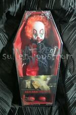 Living Dead Dolls Resurrection Schitzo Res Series 6 Clown New sullenToys
