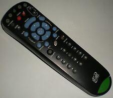 REMOTE DISH NETWORK SATELLITE TV WIRELESS GENUINE ORIGINAL 119946 INFRA-RED
