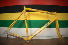 Road Frame Set Viner Pro Team, Columbus Altec2, Fork Columbus Genius, 55x55, New