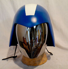 1:1 Scale Classic Blue/White Cobra Commander Helmet (Custom Colors Available)