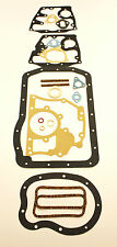 MGA ENGINE BOTTOM END GASKET SET FOR 1500, 1600 & 1622cc ENGINES GEG203