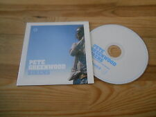 CD POP Pete Greenwood-Sirens (12) canzone PROMO Heavenly Rec/Coop CB