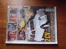 $$µ Revue Gazoline N°110 2 CV ambulance  DKW  Rene Bonnet Djet 1  Clement-Bayard