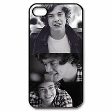One Direction - Harry Styles - For iPhone 4/4s Case Back Cover