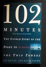 102 Minutes:The Untold Story of the Fight to Survive Inside The Twin Towers ARC
