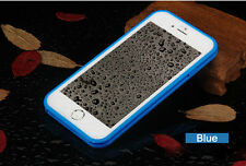 Shockproof Hybrid Rubber Waterproof TPU Phone Case Cover For iPhone 6 6 Plus