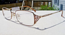 Sophia Loren Eyeglass Frames M177 Women's RX-able Glasses Optical Retail $118 FU