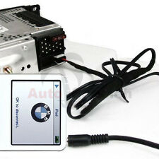 AUX IN Adapter Kabel für BMW E46 Business CD Radio MP3 Wechsler iPhone Handy Dab