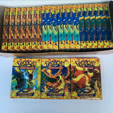 Hot Sales 17pcs/pack Pokemon Go TCG Cards EX Common Card Bundle in random