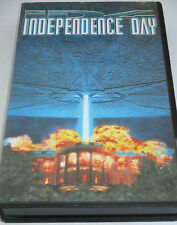 Independence Day - ID4 - VHS/SciFi-Action/Will Smith/Bill Pullman/Jeff Goldblum