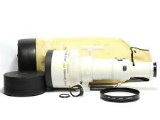 Minolta AF 600mm F/4 High Speed APO G Lens for Sony Alpha