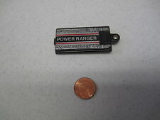 Power Rangers TIME FORCE Chrono Saber morpher battery cover part megazord