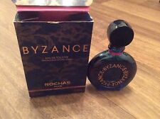 Rare Perfume Byzance by Rochas Eau De Toilette Spray 50ml 1.7fl.oz Women Femme