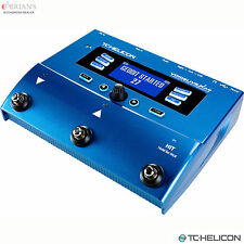 TC Helicon Voice Live Play Vocal Effects Processor (Used) U.S. Authorized Dealer
