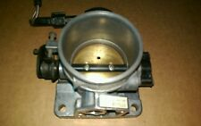 65mm Ford Mustang Foxbody (86-93) GT40 Throttle Body Explorer