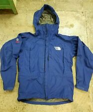 The North Face TNF Summit Series Gore Tex Exterior Shell Layer Jacket EUC