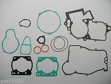 NEW GAS GAS EC 300 FULL COMPLETE GASKET SET GASGAS EC300 ENDURO HEAD BASE CLUTCH