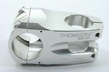 Thomson Elite X4 Mountain Bike Stem 50mm 31.8mm Silver SM-E130