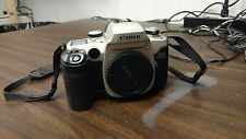 Canon EOS ELAN 2 Camera Body **MISSING DOOR LATCH**