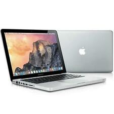 "Apple MacBook Pro 15"" Q.Core i7 2.2Ghz 8GB 750GB (Late,2011) A Grade 6 M Waranty"