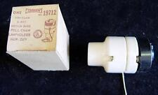 Vintage Leviton Porcelain Socket Pull Chain ~ 3 Way Switch ~ in Original Box