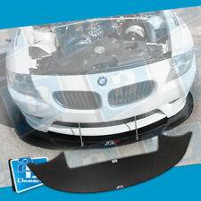 APR Performance Carbon Fiber Front Splitter 2006 - 2008 BMW Z4M E85 Coupe