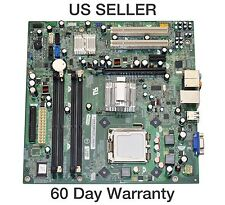 DELL E530 DIMENSION DESKTOP MOTHERBOARD RY007 G679R 0RY007 FM586 0K216C US