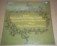 Lorin Maazel SIBELIUS Symphonies No.3 & 6 - London CS 6591 SEALED