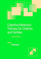 Cognitive Behaviour Therapy for Children and Fam, , Excellent