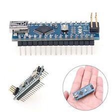 Mini USB Nano ATmega328 5V 16M Micro-Controller Board For Arduino Compatible BO