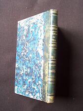 Almanach historique et topographique de la ville et de l'arrond. de Reims 1854