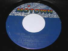 The Devastating AFfair: You Don't Know (How Hard It Is To Make It) 45