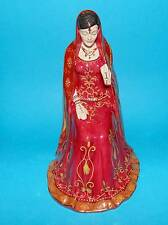 The English Ladies 'Eternal Love'  Figurine ornament BOXED  (7185)