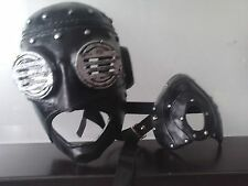 SID WILSON HALLOWEEN SLIPKNOT BAND FANCY DRESS UP MASK ADULT COSPLAY ALBUM GIMP