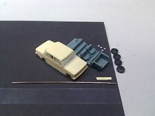 1:87 (HO) Lada VAZ 2101    -  resin kit