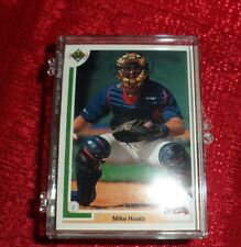 1991 Upper Deck Baseball Cards #701 - 800 Series Cards Mint Condition MLB