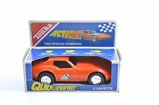 TONKA QUICK SHIFTERS 5956 CORVETTE