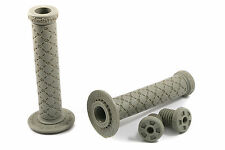 "60% OFF WETHEPEOPLE ""ALL DAY"" BMX MIKE BRENNAN WTP HANDLEBAR GRIPS GREY COL"
