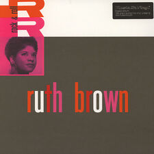 Ruth Brown - Rock & Roll (Vinyl LP - 1957 - EU - Reissue)