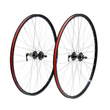 Suzue Road Bike Disc Brake Hubs - Gravel Touring CX Wheelset - Ukai Rims 10 11s