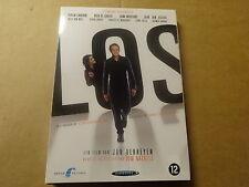 DVD / LOS ( KOEN DE GRAEVE, JAAK VAN ASSCHE, SOFIE VAN MOLL... )