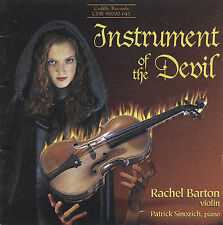 Instrument of the Devil, New Music