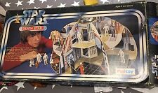 Vintage Star Wars Palitoy Death Star