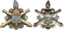 661° Compagnie de Gestion de Parc, BONE, émail, dos guilloché, Drago 1439 (4211)