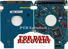 Toshiba MK1059GSM HDD2K11 Z G002641A 1TB Donor PCB + Firmware Transfer