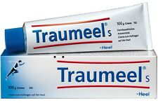 TRAUMEEL S - Homeopathic Anti-Inflammatory Pain Relief Analgesic Ointment 100 gr