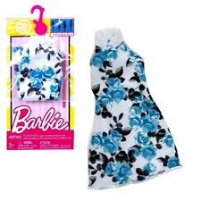 NEW! 2017 BARBIE FASHION PACK SEPERATES DRESS For All Body Types Curvy Tall Too!